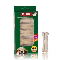 Dibo - Dibo Sütlü Köpek Ödül Kemiği 25gr x 5 adet