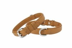 Doggie - Doggie Flotter Boyun Tasması 1.5*35 CM (FBT-1510 M)