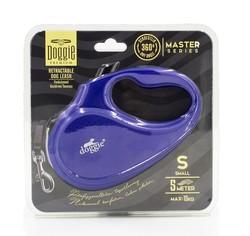 Doggie Master Serisi Otomatik Köpek Gezdirme Tasması OUTB15 - Thumbnail