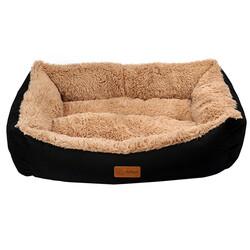 Dubex Jellybean Kedi Köpek Yatağı Camel S - Thumbnail