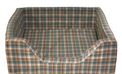 EFC - EFC Ebruli Yıkanabilir Kedi ve Köpek Yatağı No:3