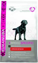 Eukanuba - Eukanuba Labrador Irkına Özel Köpek Maması 12 KG
