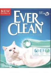 Ever Clean Aqua Breeze Kedi Kumu 10 Litre - Thumbnail