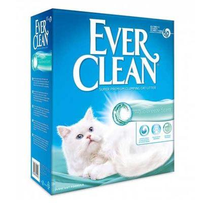 Ever Clean Okyanus Esintili Kedi Kumu 6 Litre