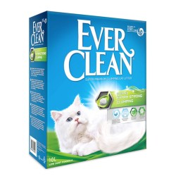 EverClean - Ever Clean Extra Strong Kokulu Kedi Kumu 10 LT