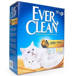 EverClean - Ever Clean Less Trail Kedi Kumu 6 Litre