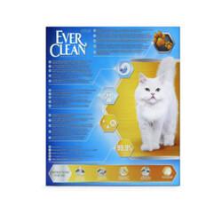 Ever Clean Litter Free Paws Patilere Yapışmayan Doğal Kedi Kumu 6 LT - Thumbnail