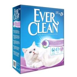EverClean - EverClean Lavanta Kokulu Kedi Kumu 10 Litre