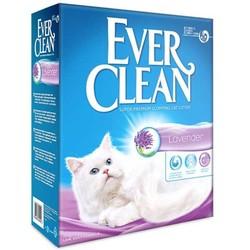 EverClean - EverClean Lavanta Kokulu Kedi Kumu 6 Litre