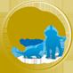ND Tahılsız Tavuk Etli Narlı Köpek Maması 12 KG - Thumbnail