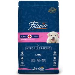 Felicia - Felicia Kuzu Etli Büyük Irk Yavru Köpek Maması 15 KG