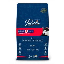 Felicia - Felicia Tüm Irklara Özel Kuzu Etli Köpek Maması 15 KG