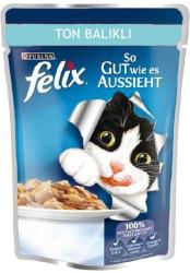 Felix - Felix Ton Balıklı Kedi Konservesi 100 GR