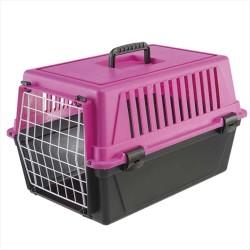 Ferplast - Ferplast Atlas 10 El Palbox Kedi ve Köpek Taşıma Çantası