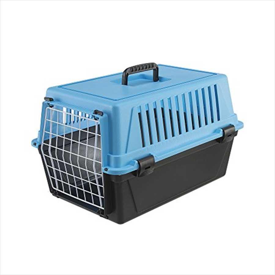 Ferplast Atlas 10 El Palbox Kedi ve Köpek Taşıma Çantası