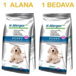 First Class - First Class Somonlu Hypoallergenic Yavru Köpek Maması 12KG ( 1 ALANA 1 BEDAVA )