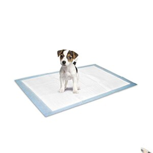 Flamingo Yavru Köpek Tuvalet Eğitim Pedi S 10 Adet 45x35 cm - Thumbnail