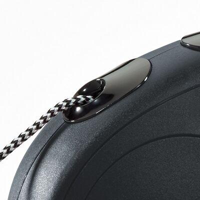 Flexi New Classic İp Otomatik Köpek Tasması 3M - XS