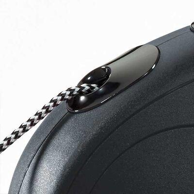 Flexi New Classic İp Otomatik Köpek Tasması 5M - S