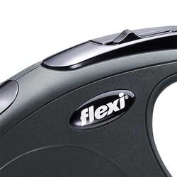 Flexi New Classic Şerit Otomatik Köpek Tasması 5M - M - Thumbnail
