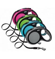 Flexi New Comfort Şerit Köpek Tasması - Thumbnail