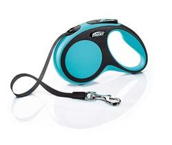 Flexi - Flexi New Comfort Şerit Köpek Tasması XS 3M
