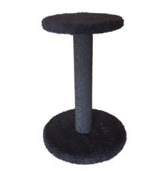 Flip - Flip Çift Kat Siyah Kedi Tırmalaması