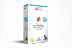 Flip - Flip Limon Kokulu Köpek Tuvalet Eğitim Pedi 10'lu (Medium)