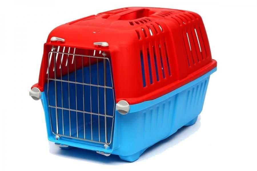 Flip Mio Demir Kapılı Taşıma Kabı