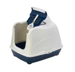 Moderna - Moderna Kapalı Tuvalet Kabı 50 CM