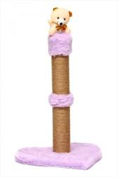 Flip - Flip Puffy Çeşit Oyuncaklı Tırmalama 50 CM