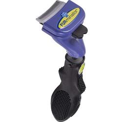 Furminatör - Furminator Furflex Küçük Irk Köpek Tarağı 4cm S