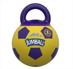 Flip - Gigwi Jumball Tutmalı Futbol Topu - 6333