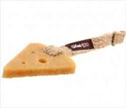 Gigwi Peynir Şeklinde %100 Sindirilebilir Nat.Ödül - Thumbnail