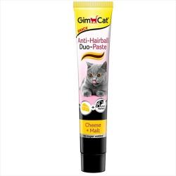 Gimpet - Gimcat Kediler için Anti-Hairball Peynirli Malt 50 gr