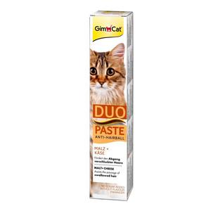Gimcat Kediler için Anti-Hairball Peynirli Malt 50 gr - Thumbnail