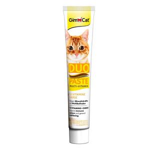 Gimcat Kediler için Peynirli Multi-Vitamin 50 GR - Thumbnail