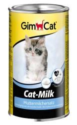 Gimcat - Gimcat Milk Yavru Kedi Süt Tozu 200 GR