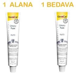 Gimcat - Gimcat Urinary Paste Kedi Macunu 50 GR ( 1 Alana 1 Bedava )