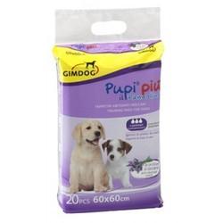 Gimdog - Gimdog Bakım-Çiş Pedi ve Lavantalı 60*60 CM 20 Adet
