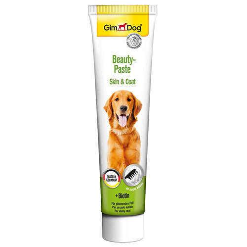 Gimdog Beauty Paste Deri ve Tüy Sağlığı İçin Köpek Macunu 200 GR