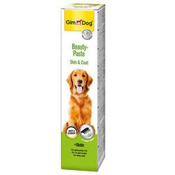 Gimdog Beauty Paste Deri ve Tüy Sağlığı İçin Köpek Macunu 200 GR - Thumbnail