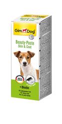 Gimdog - Gimdog Beauty Paste Deri ve Tüy Sağlığı İçin Köpek Macunu 50 GR
