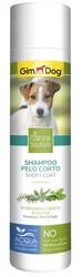Gimdog - Gimdog Kısa Tüylü Köpek Şampuanı 250 ML