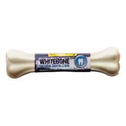 Gimdog - Gimdog Mordimi Beyaz Press Köpek Ödül Kemiği 25,4 CM