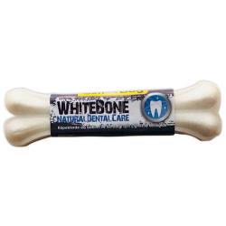 Gimdog - Gimdog Mordimi Press Beyaz Kemik Köpek Ödülü 90 Gr 17 Cm