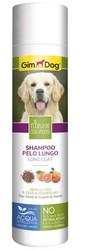 Gimdog - Gimdog Uzun Tüylü Köpek Şampuanı 250 ML