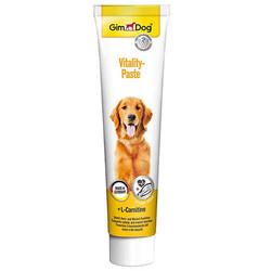Gimdog - GimDog Vitality Paste Kalp ve Kas Sağlığı Köpek Macunu 200 GR