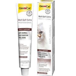 Gimcat - Gimcat Malt Soft Kedi Pastası 100 gr