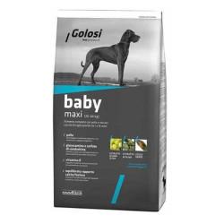 Golosi - Golosi Büyük Irk Yavru Köpek Maması 12 KG